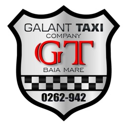 Online TAXI Galant