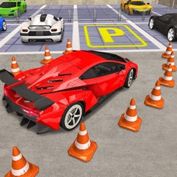 Advanced Car Parking Game
