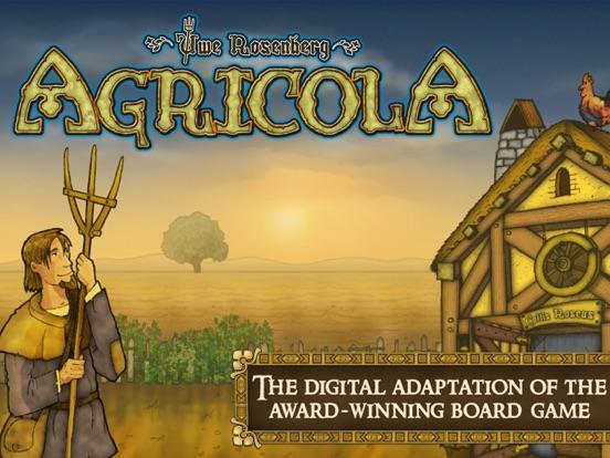 Agricola Revised Edition screenshot 6