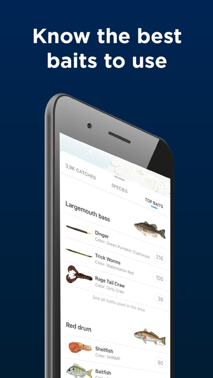 Fishbrain - Fishing App screenshot-5