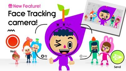 Boop Kids - My Avatar Creator Screenshot