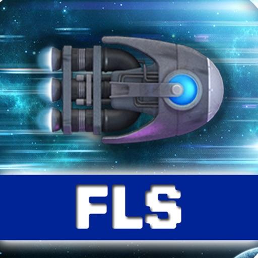 Astronautes FLS