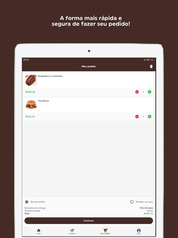 Café & Cia screenshot 9