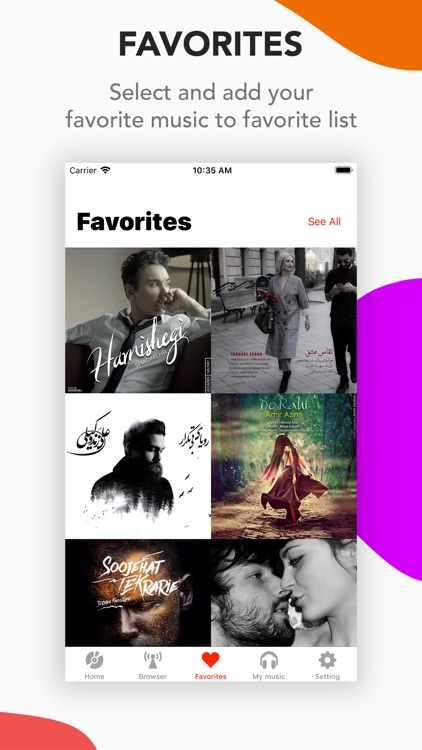 Music IR - ایران موزیک