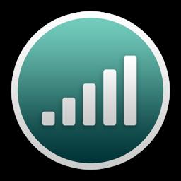 Ícone do app WiFi Signal