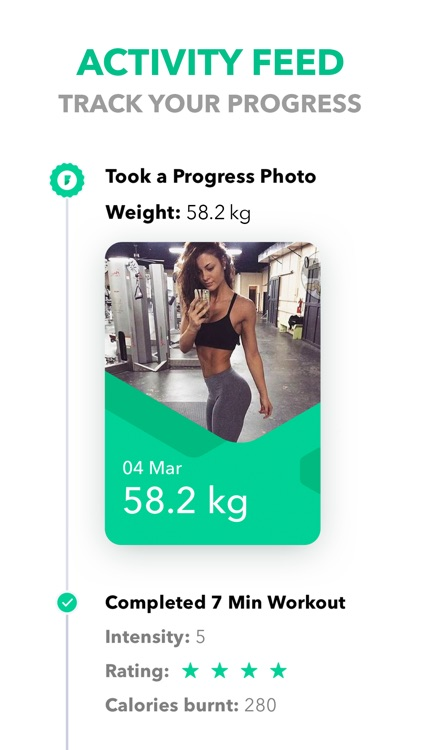 Fitness Workout by GetFit screenshot-4