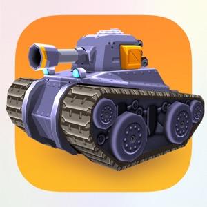 Tank Party! Tips, Tricks, Cheats