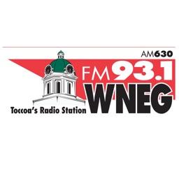 WNEG Radio