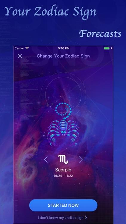Snow Horoscope & Astrology