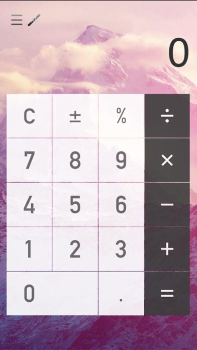 Calculatorのおすすめ画像3