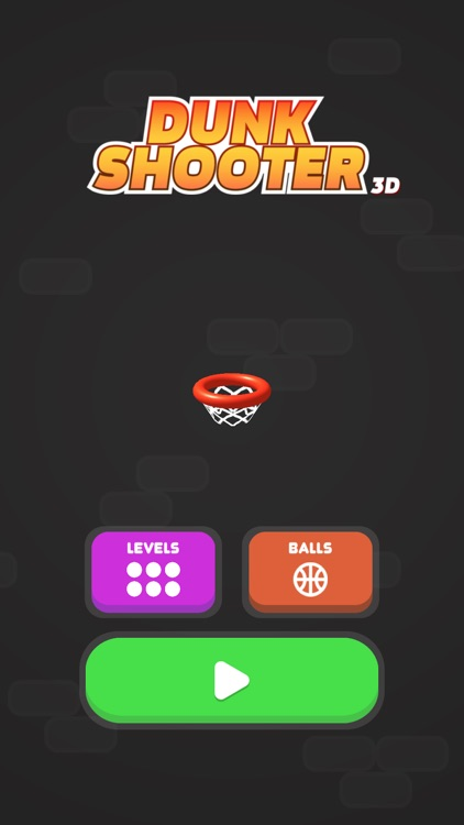 Dunk Shooter 3D