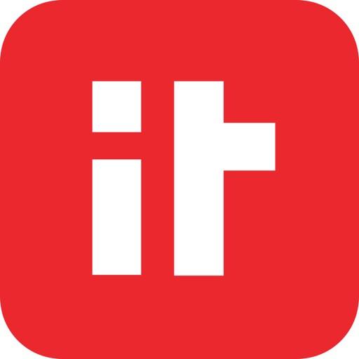 itown church app