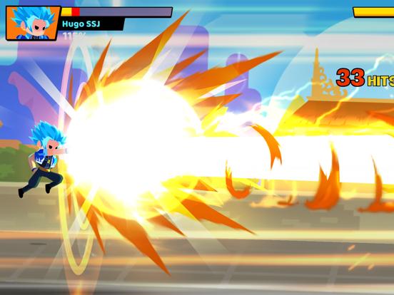 Super Fight: Son screenshot 4