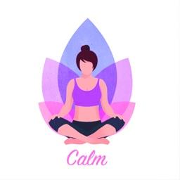 myCalm : Keep Calm and Relax