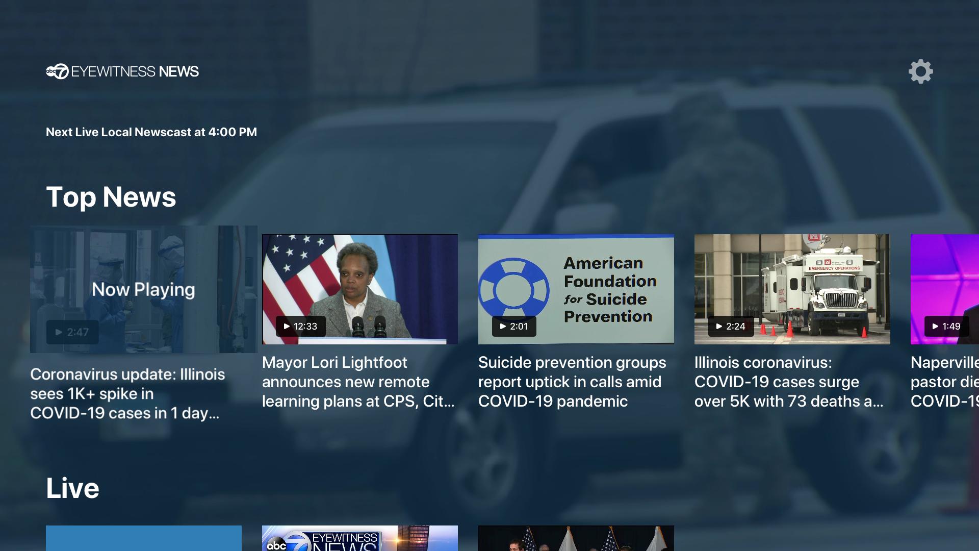 ABC 7 Chicago screenshot 19