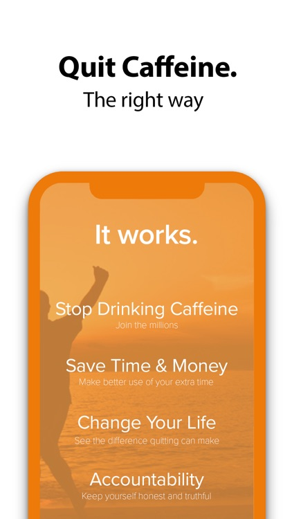Caffeine Addiction Calendar