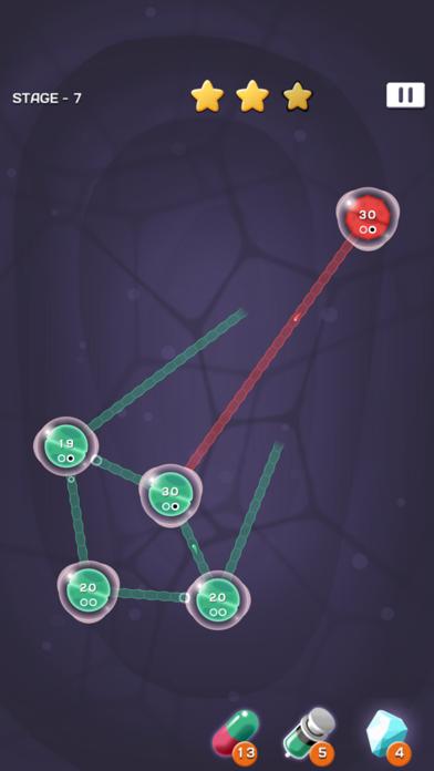 Cell Expansion Wars screenshot 1