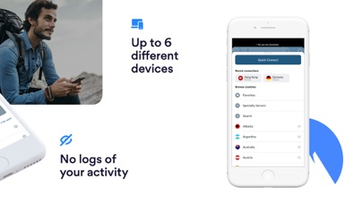 Download NordVPN: VPN Fast & Unlimited for Pc
