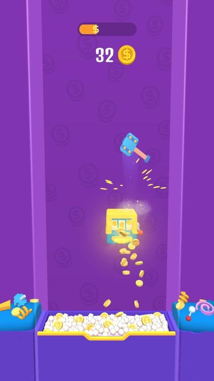 Hammer Ball screenshot-3