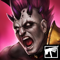 App Icon for Warhammer: Chaos & Conquest App in Mexico IOS App Store