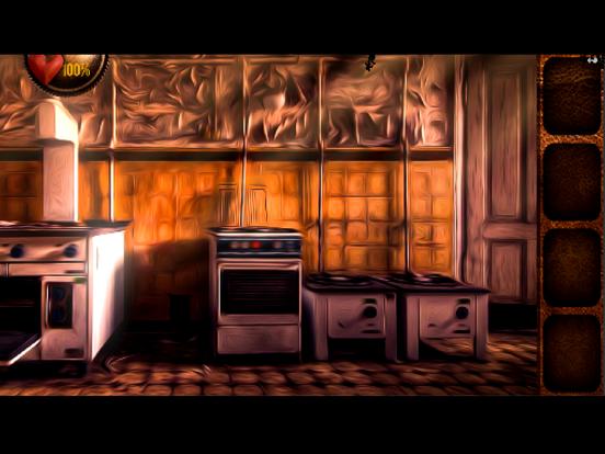 Escape Bradgate Hotel screenshot 9
