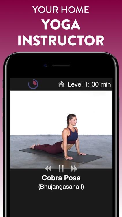 Simply Yoga screenshot-0