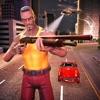 真实 黑手党 拉斯维加斯 犯罪 市 3D