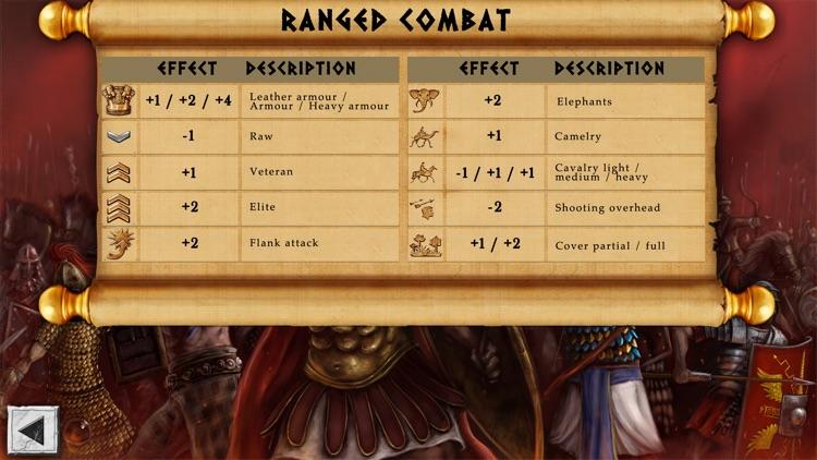 Battles of the Ancient World screenshot-3