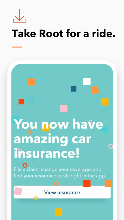 Root: Affordable car insurance screenshot-5