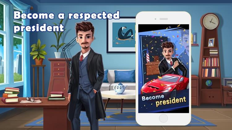 Grow Up - Life Simulator Game screenshot-4