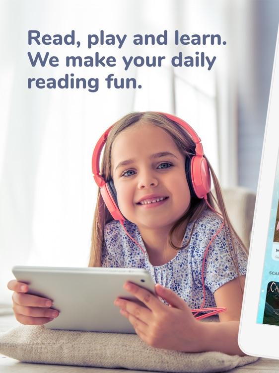 maneno - Read. Learn. Play