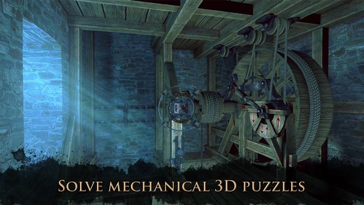 The House of Da Vinci 2 screenshot-0