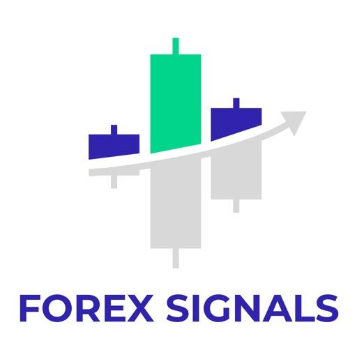 Forex & Trading app FX Signals iOS App