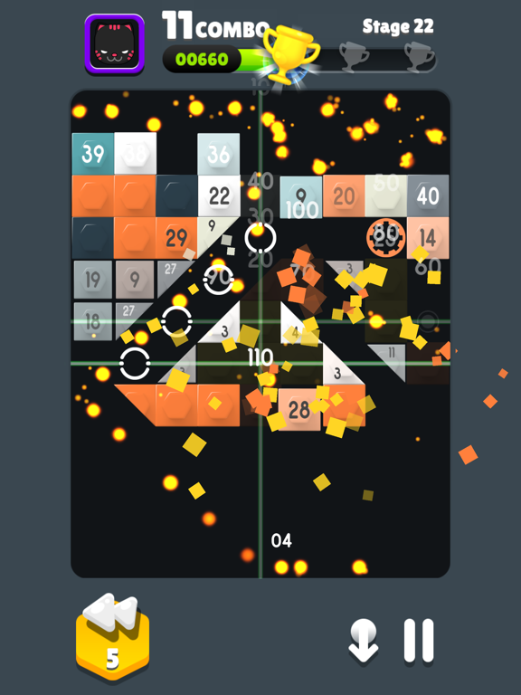 BRIKO : Best Bricks Breaker screenshot 12