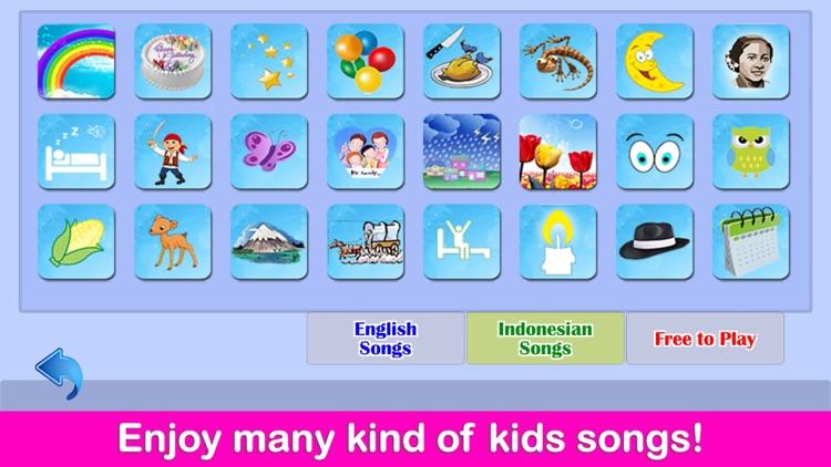 Kids Piano Animals screenshot-3