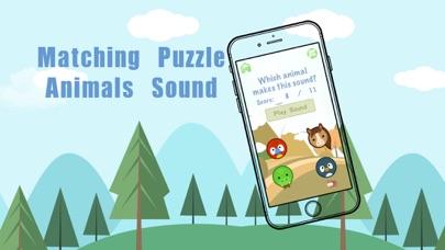 Match Animals Sound screenshot 4