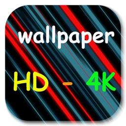 Wallpapers 4K & HD