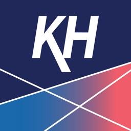 Kaufman Hall HLC 2019