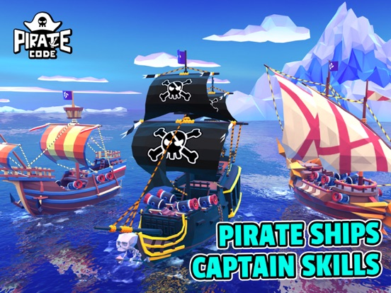 Pirate Code screenshot 9