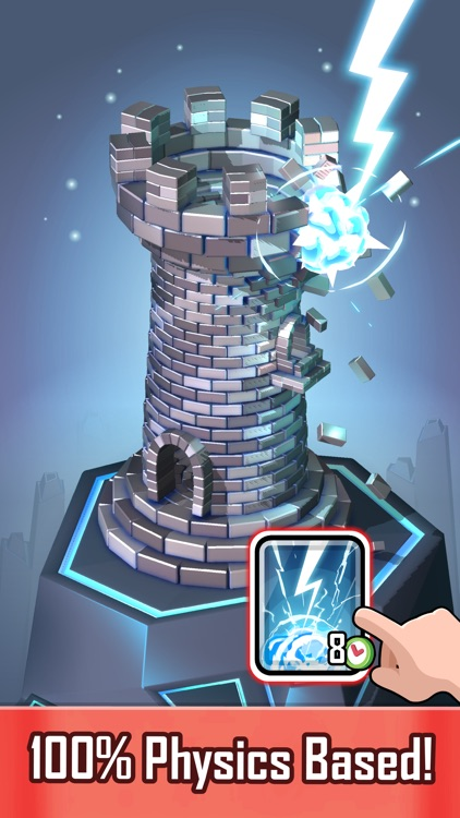 Idle Tower Tycoon : Tap, Craft screenshot-5