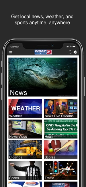 WSAZ News on the App Store
