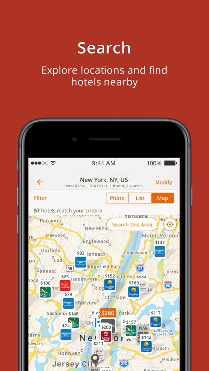 Choice Hotels screenshot-3
