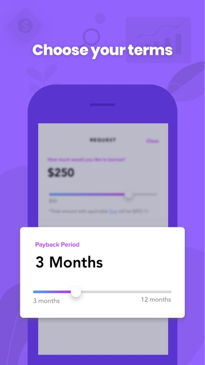 Lenme: Investing and Borrowing screenshot-3