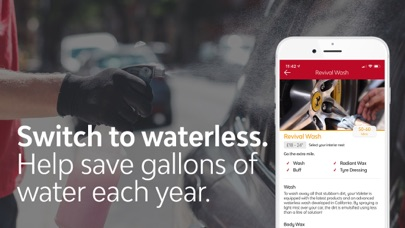 Wash Doctors - Mobile Car Wash screenshot three