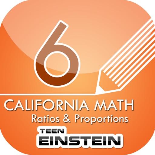 CA 6th Ratios