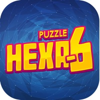 Codes for Hexa-6 Puzzle Hack
