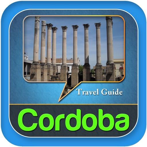 Cordoba  Offline Map Guide