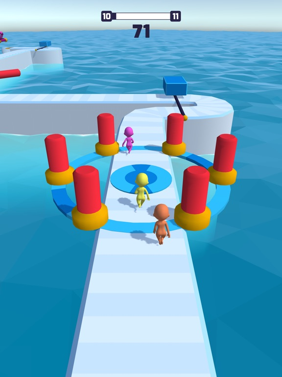 Fun Race 3D screenshot 7