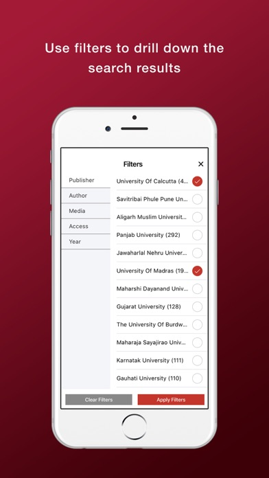 RGPV eLibrary screenshot 6
