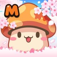 MapleStory M - App - iOS me